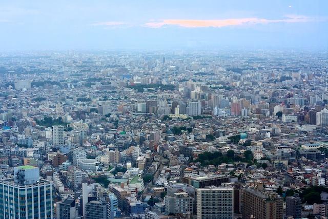 Tokio Metropolitan Government