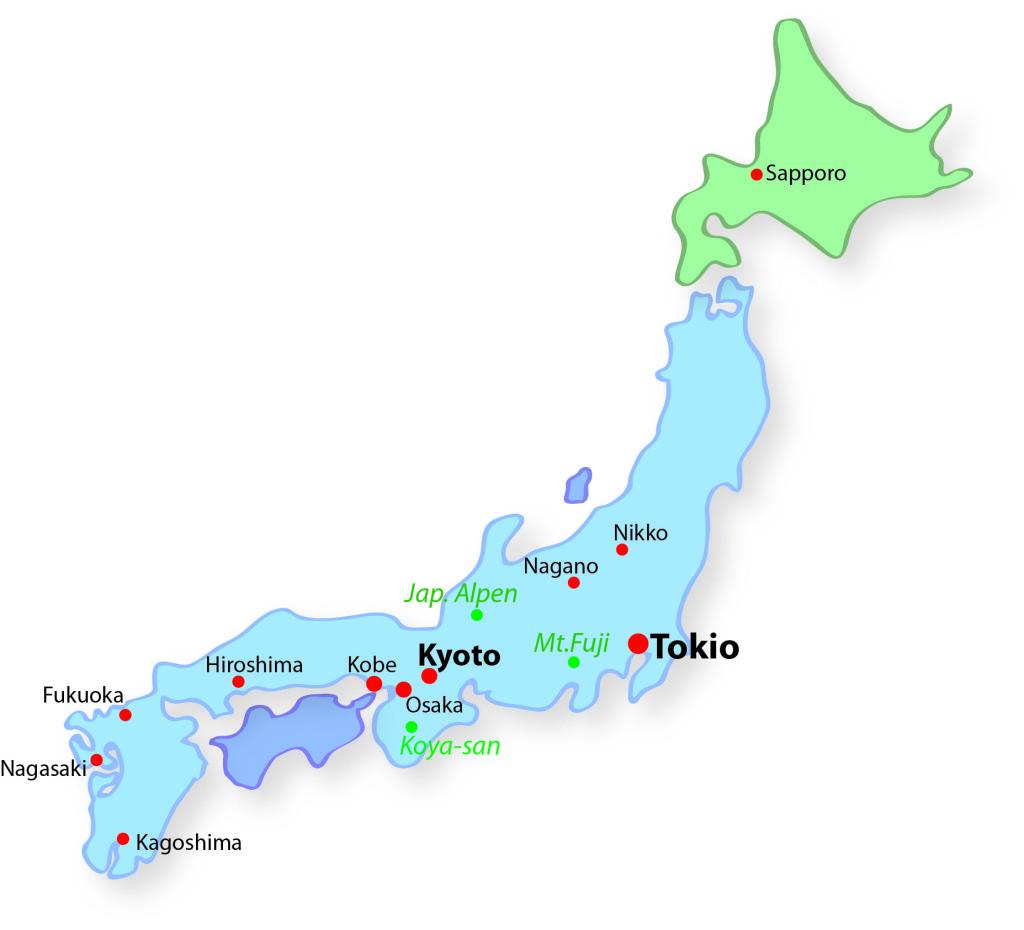 Hotelsuche Japan Nach Japan Reisen