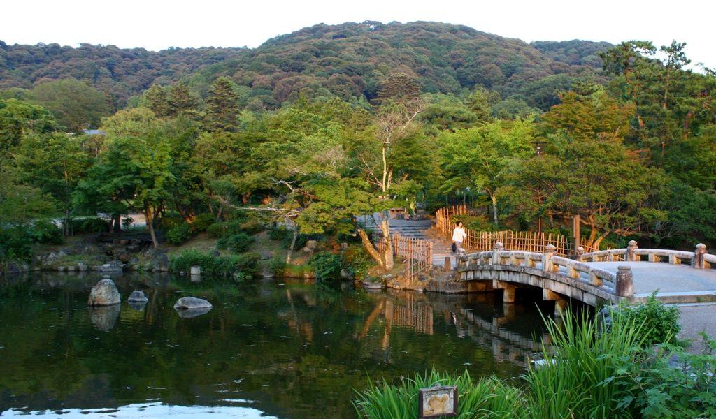kyoto-garten