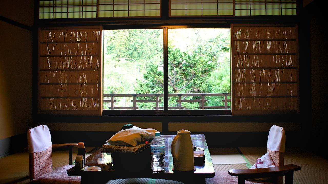Japanischer Tisch Modern 13 Ideen