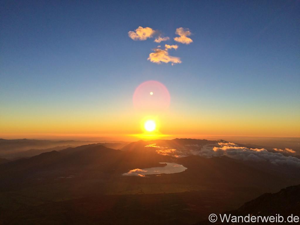 Fujisan Sonnenaufgang_BIG