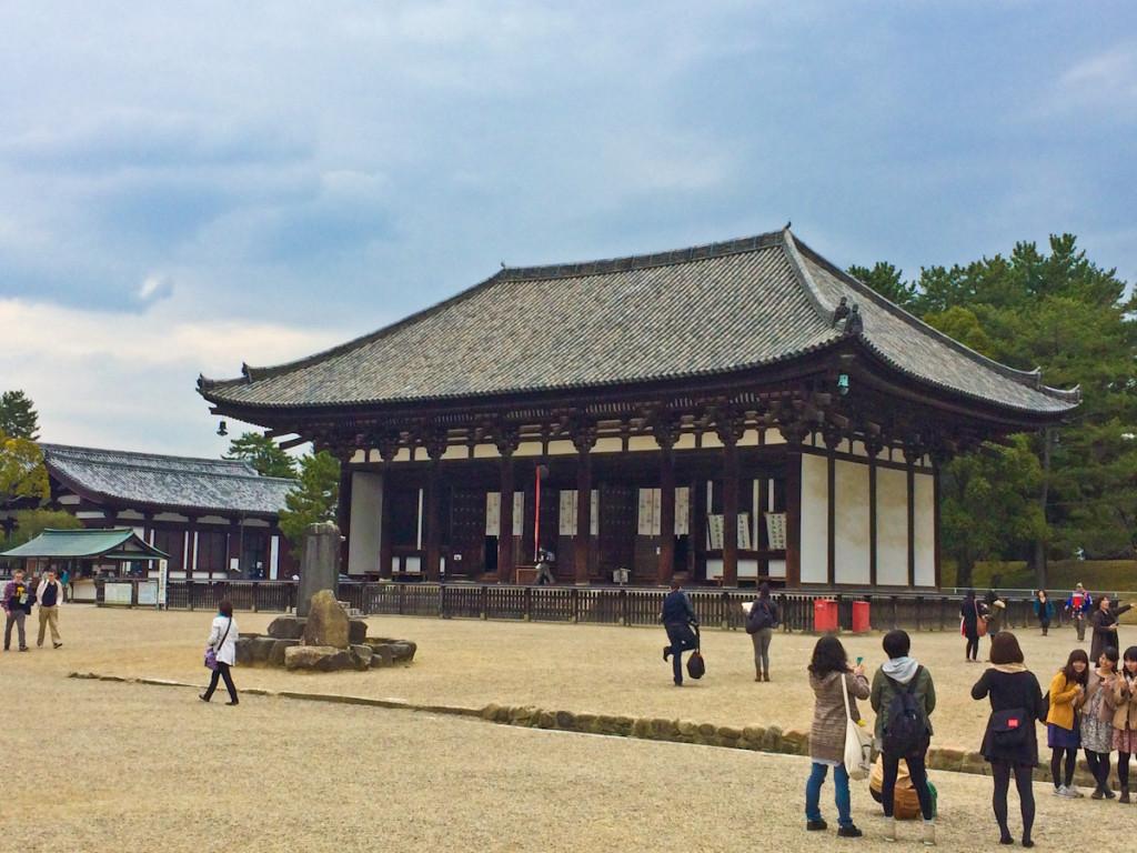 Kofukuji Nara Japan