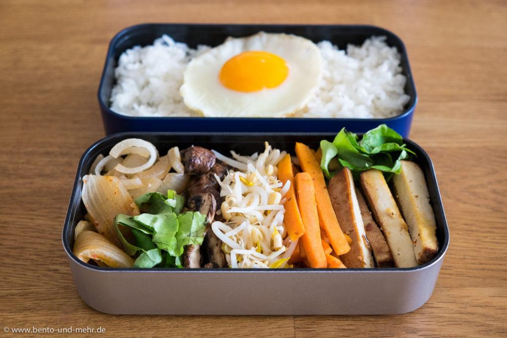 japanishes Bento